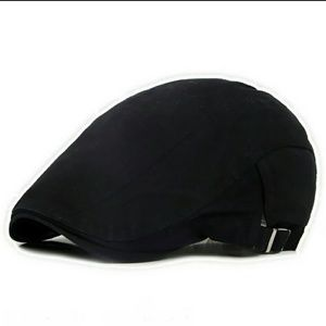 Vogue IVY Style NWOT Golf Driving Newsboy Cap Hat